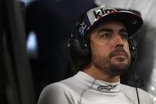 Alonso expects to make Rolex 24 at Daytona return