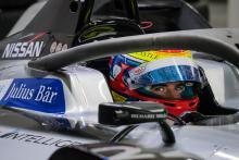 Rowland replaces Albon at Nissan for 2018/19 FE season