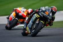 Dovizioso: 2012 memories inspired Yamaha MotoGP return