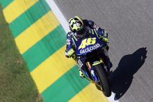 Valentino Rossi, Brazil MotoGP,
