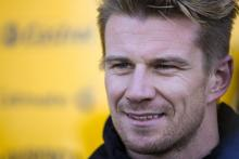 Hulkenberg: I'm not the right driver for Williams in 2020