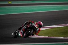 'Shaving a few tenths' and 'race pace' the aim for Espargaro