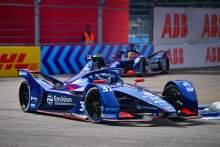 2021 FIA Formula E Berlin E-Prix - Race Results from Round 14