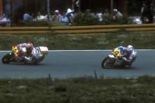 Ketika Bintang MotoGP Bicara Soal Sensasi Motor GP 500cc