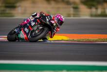 Aleix Espargaro: We're not afraid of the challenge