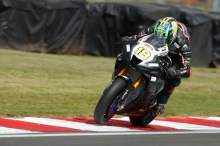 Andrew Irwin pips brother Glenn as new Honda hits 1-2 on BSB debut