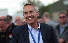 Aston Martin signs ex-McLaren F1 boss Martin Whitmarsh