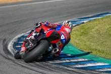 Alvaro Bautista Cukup Senang dengan Kemajuan Honda
