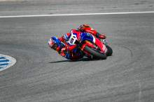 HRC riders Haslam and Bautista complete valuable testing in Jerez
