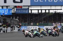 Morbidelli, Bagnaia dan Mir di radar Ducati