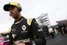 F1 Gossip: Ricciardo facing £10m court claim