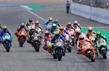 Dorna membenarkan rencana MotoGP Indonesia, WorldSBK