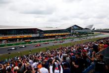 British GP set for later slot on 2020 F1 calendar