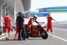 Qatar MotoGP test - Day 2 LIVE!