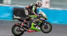 Jonathan Rea eyes 100th WorldSBK win with sixth WorldSBK title in Estoril