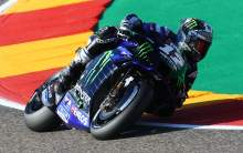 Maverick Vinales - Yamaha MotoGP