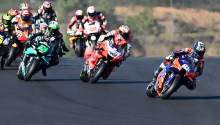 Miguel Oliveira - Tech 3 KTM