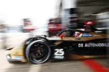 2021 FIA Formula E Berlin E-Prix (2) - Qualifying results