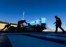 Marrakesh E-Prix - Qualifying Results