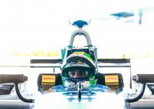 Di Grassi leads opening Marrakesh Formula E practice