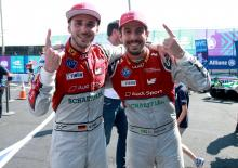 """Audi revels in FE title triumph after """"incredible"""" comeback"""