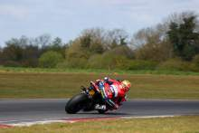 Exclusive interview with British Superbike rider Christian Iddon