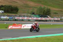 Iddon claims second BSB win, championship lead in wild weekend