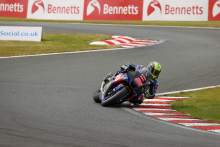 O'Halloran claims the first British Superbike victory of 2021