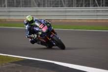 2021 British Superbike, Silverstone (National) - Race Results (2)
