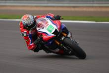 2021 British Superbike, Silverstone (National) - Race Results (1)