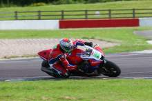 'Easy to press the panic button' after Oulton, but 'we took a lot away' - Irwin