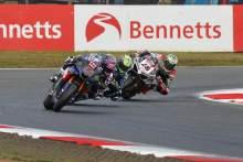 2021 British Superbike, Snetterton - Race Results (3)