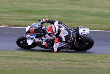 Buchan 'open minded' about Knockhill, 'I'd like to get on the podium'