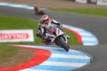 BSB Knockhill: Hasil Race 2 Putaran 2 British Superbike 2021