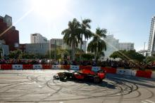 Downtown Miami GP F1 race location plans scrapped