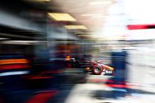 F1 Azerbaijan Grand Prix - FP1 Results