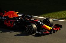 """Red Bull merencanakan """"pembaruan sederhana"""" untuk Melbourne"""