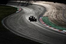F1's huge drop in 2020 income revealed