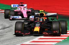 """Horner says Racing Point's pace has all F1 teams """"worried"""""""