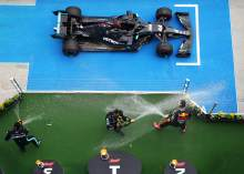 The winners and losers from F1's Hungarian Grand Prix