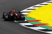 Red Bull duo take fresh engines for F1 70th Anniversary GP