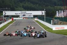 British F3 introduces controversial points for overtaking system