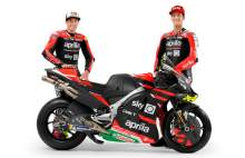 Aprilia: 'This could be the year we catch the others'