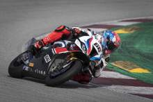 BMW 'Made a good step' with 'engine performance' - Tom Sykes