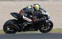 Honda 1-2 again as Andrew Irwin defeats brother in last gasp move