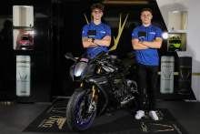 RICH Energy OMG Racing switch to Yamaha, re-sign Ray and Ryde for 2022 BSB