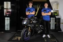 RICH Energy OMG Beralih ke Yamaha untuk BSB 2022, Pertahankan Ray dan Ryde