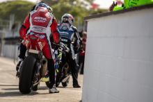 Ian Hutchinson, Honda Racing, Isle of Man TT,