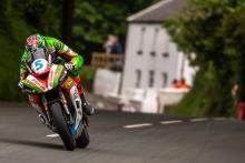Isle of Man TT发布了新的赛程