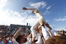 Juara Dunia Formula E, Nyck De Vries Kehabisan Kata-Kata